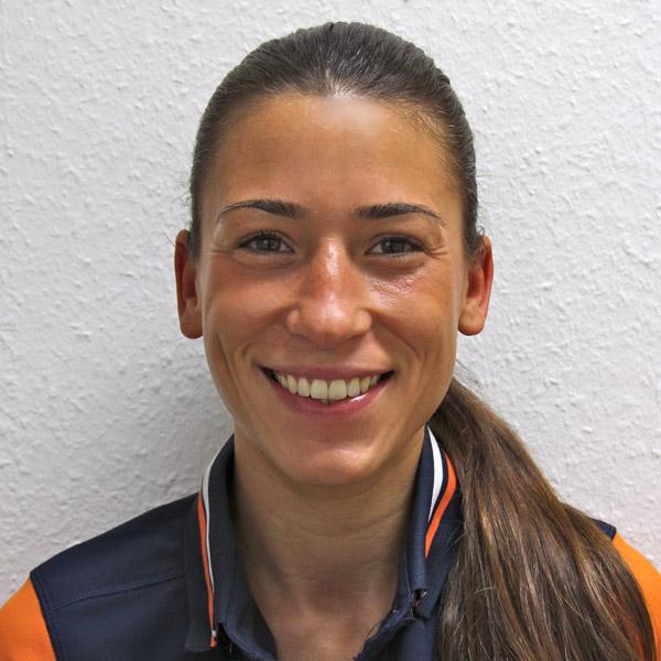 Sarah Wiesneth